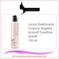 Loción Reafirmante Corporal Targeted-Action® TimeWise Body®
