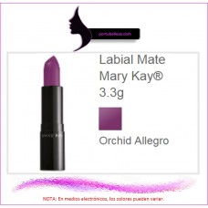 Labial Mate Orchid Allegro