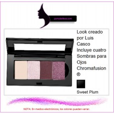 Look creado por Luis Casco (Sweet Plum)
