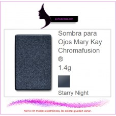 Sombra para Ojos Chromafusion®  Starry Night (Destellos)