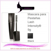 Mascara para Pestañas Lash Intensity®